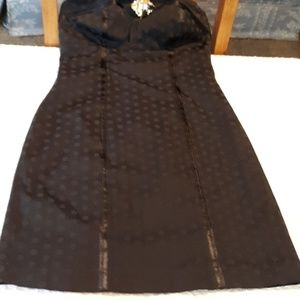 GUESS JEANS DRESS SIZE 1 VERY PRETTY